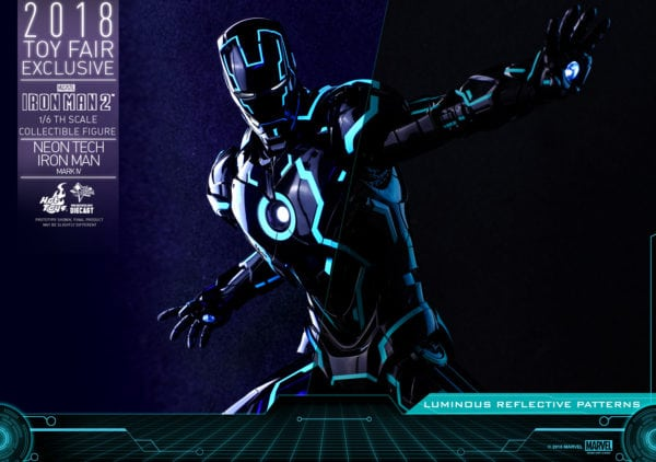 Hot-Toys-Iron-Man-2-Neon-Tech-Iron-Man-Mark-IV-collectible-figure-8-600x422