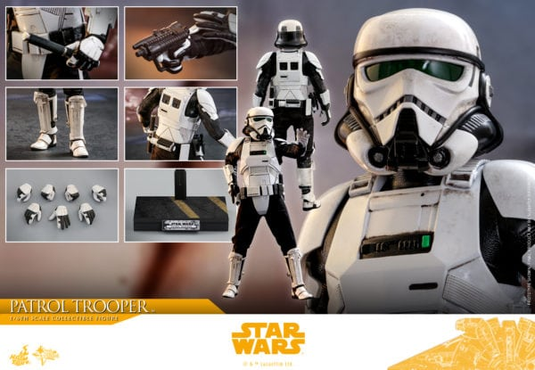Hot-Toys-Solo-A-Star-Wars-Story-Patrol-Trooper-collectible-figure-9-600x415