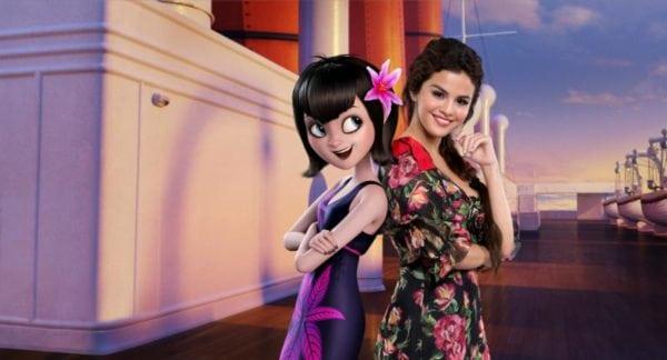 Selena Gomez To Executive Produce Hotel Transylvania 4 Still On Track For 2021 Release