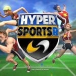 Konami announces Hyper Sports R for the Nintendo Switch