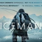 Neolithic revenge thriller Iceman gets a new poster and trailer