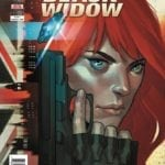 Preview of Infinity Countdown: Black Widow #1