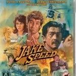 Blu-ray Review – Jake Speed (1986)