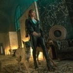 John Wick: Chapter 3 image offers first look at Halle Berry's assassin