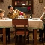 Taika Waititi is Adolf Hitler in first image from Jojo Rabbit