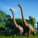 Jurassic World Evolution now available, watch the launch trailer here