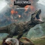 Movie Review – Jurassic World: Fallen Kingdom (2018)