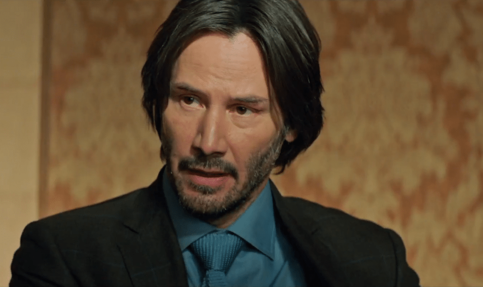 Keanu Reeves stars in first trailer for Siberia