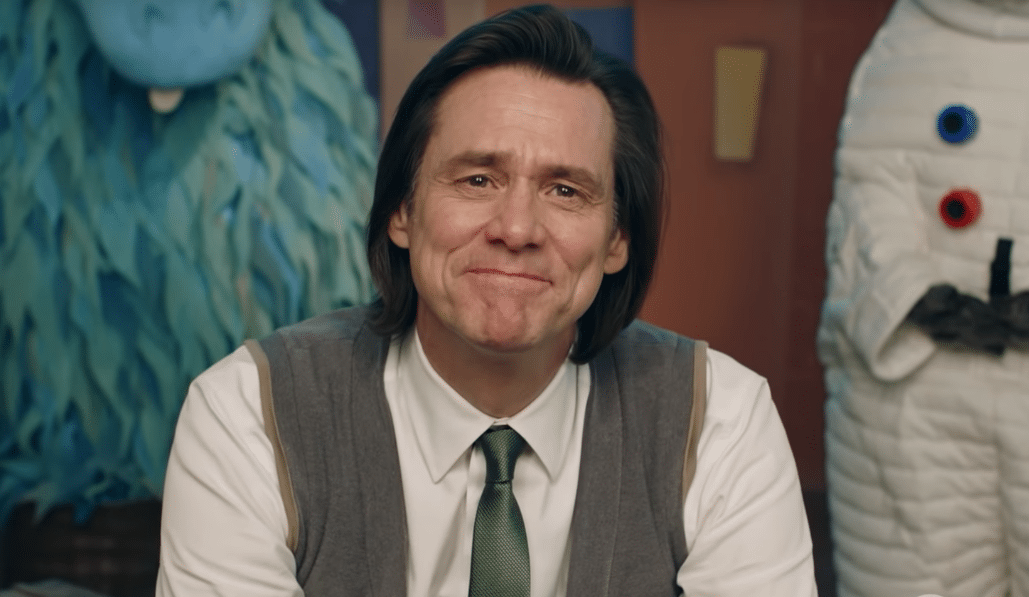 Kidding Trailer Jim Carrey Returns  Small Screen