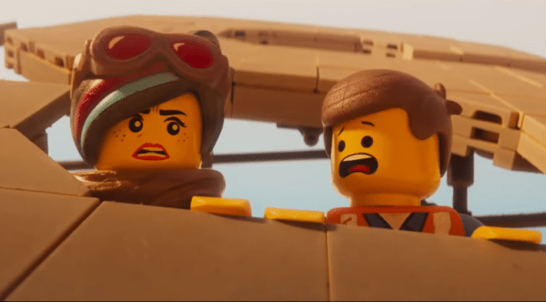 First Trailer For The Lego Movie 2 The Second Part Arrives Online