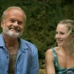 First trailer for Netflix comedy Like Father starring Kristen Bell and Kelsey Grammer