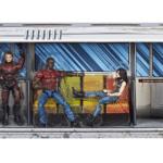 Hasbro reveals SDCC exclusive Marvel Legends Defenders 5-Pack
