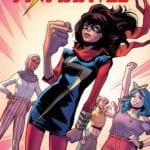 Marvel celebrates 50 issues of Kamala Khan in Ms. Marvel #31