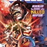 Comic Book Review – The Man of Steel #3