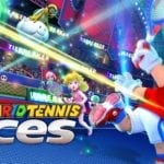Video Game Review – Mario Tennis Aces