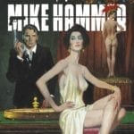 Preview of Mickey Spillane's Mike Hammer #1