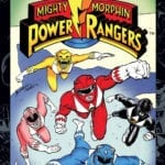 Preview of Mighty Morphin Power Rangers Archive Vol. 1