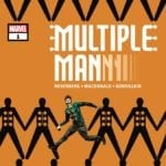 Preview of Multiple Man #1