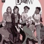 Preview of Nancy Drew #1
