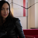 DC's Legends of Tomorrow promotes Courtney Ford to series regular, two new characters revealed