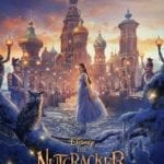 The mystery unfolds with new poster for Disney's The Nutcracker and the Four Realms