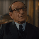 Oscar Isaac hunts Ben Kingsley's Adolf Eichmann in Operation Finale trailer