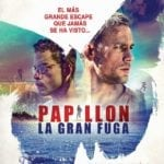 Rami Malek and Charlie Hunnam featured on new Papillon poster