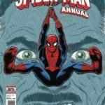 Preview of Peter Parker: The Spectacular Spider-Man Annual #1
