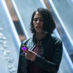 Power Rangers' Naomi Scott joins Charlie's Angels reboot