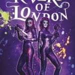 Preview of Rivers of London: Water Weed #1