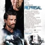 Frank Grillo and Bruce Willis star in trailer for action thriller Reprisal