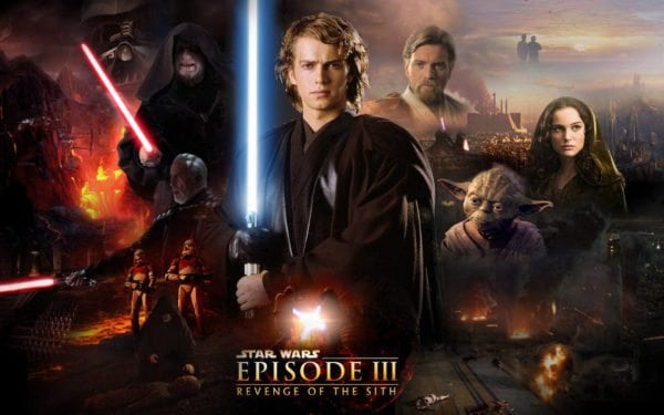 George Lucas says fans would have hated his Star Wars Sequel Trilogy