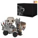 Funko's SDCC exclusive movie collectibles include Scott Pilgrim vs. the World, Mad Max: Fury Road and The Royal Tenenbaums
