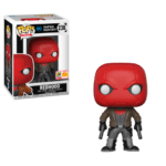 Funko's Comic-Con Exclusive DC Comics Pop! Vinyl figures unveiled