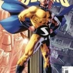 Preview of Marvel's Sentry #1