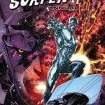 Marvel to explore Norrin Radd's past in Silver Surfer Annual #1
