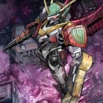 Preview of Saban's Go Go Power Rangers #10