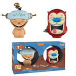 Funko's Bob's Burgers, Ren & Stimpy and Masters of the Universe SDCC exclusives revealed
