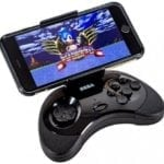 Here's the perfect Android controller for SEGA fans