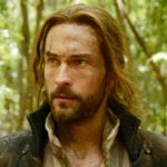 HBO's Watchmen casts Sleepy Hollow's Tom Mison
