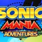 Latest episode of Sonic Mania Adventures now available to watch