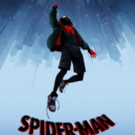 New Spider-Man: Into the Spider-Verse footage revealed in Post Malone music video