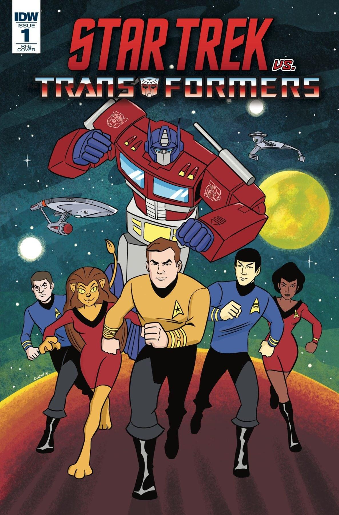 Star Trek Kelpianer