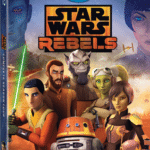 Star Wars Rebels: The Complete Fourth Season Blu-ray details revealed