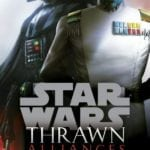 Book Review – Star Wars: Thrawn – Alliances