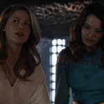 Watch a clip from tonight's episode of Supergirl Season 3 – 'Make It Reign'