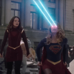 Watch a trailer for Supergirl's Season 3 Finale – 'Battles Lost and Won'