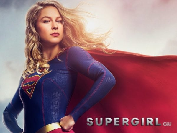 Azie Tesfai promoted to series regular for Supergirl season 5