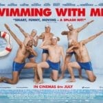 Movie Review – Swimming With Men (2018)