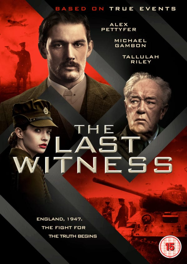 The Last Witness full movie download